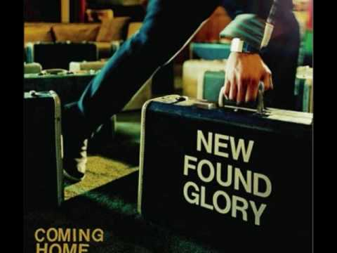 New Found Glory, Familiar Landscapes
