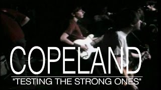 Watch Copeland Testing The Strong Ones video