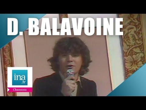 Balavoine, Daniel - Le Blues Est Blanc