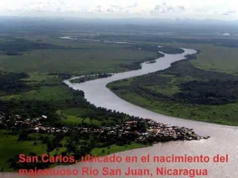 San Carlos Rio San Juan Nicaragua San Carlos Rio San Juan