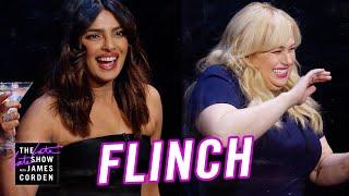 Flinch w/ Priyanka Chopra Jonas & Rebel Wilson