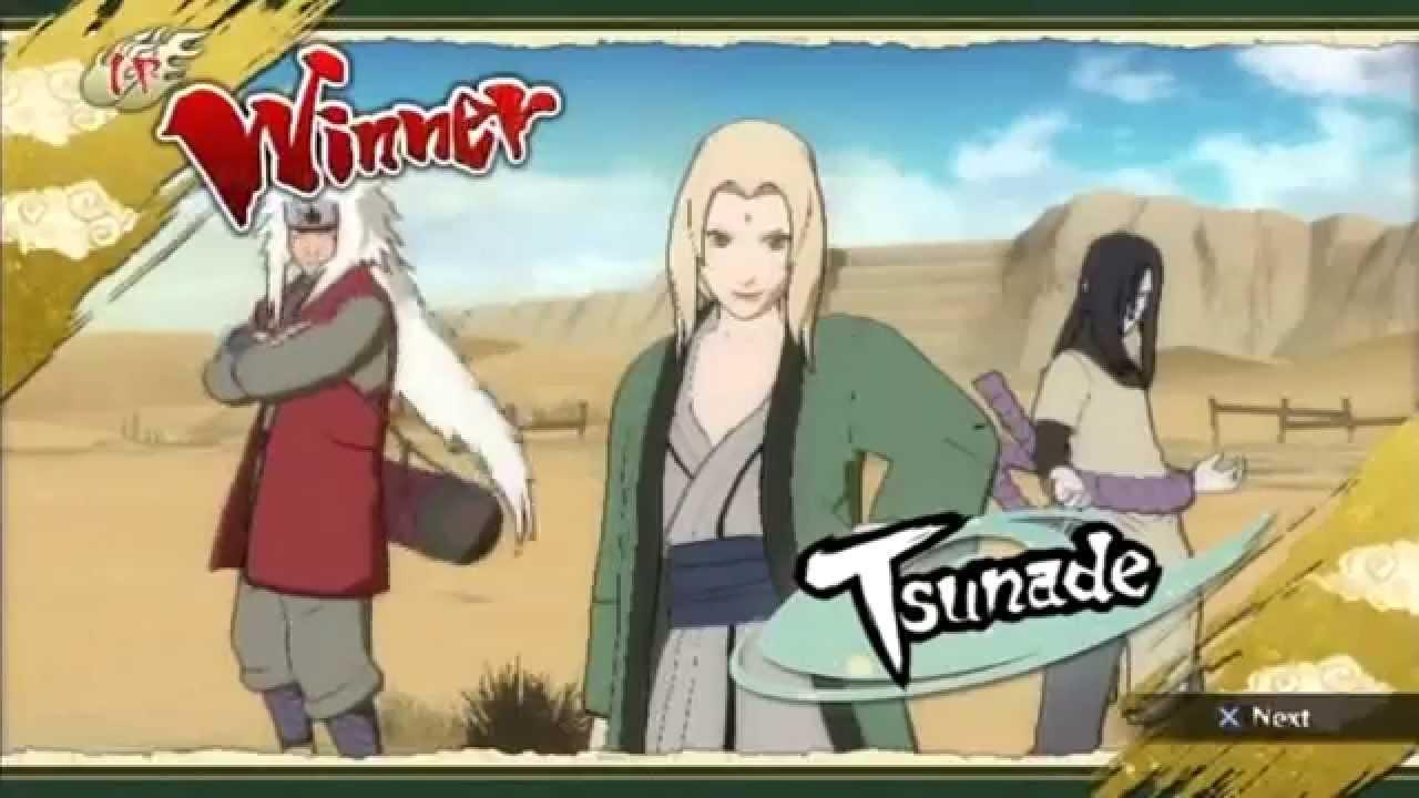 5th Mizukage  amp 5th Kazekage Naruto 5th Mizukage