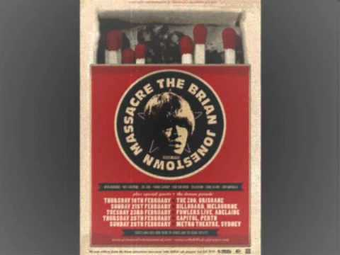 Brian Jonestown Massacre - She Made Me