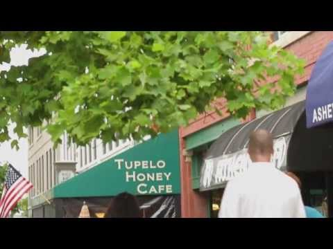 Core Values of Tupelo Honey Cafe