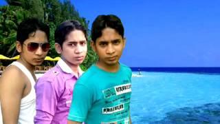 Download Bangla New Song 2016 FA Sumon Amar ghum parani bondu tumi 3Gp Mp4