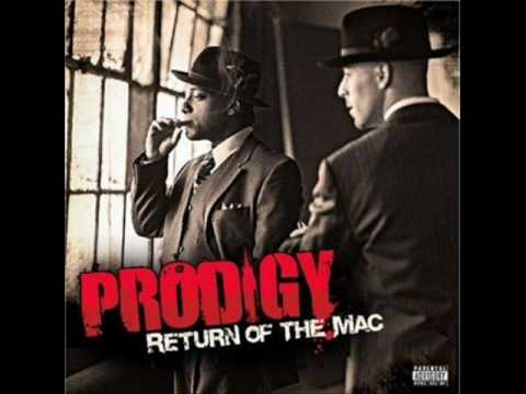 Prodigy - Nickel and a Nail