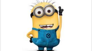download lagu Ringtones - Minions Ba Ba Ba Banana 2015 gratis