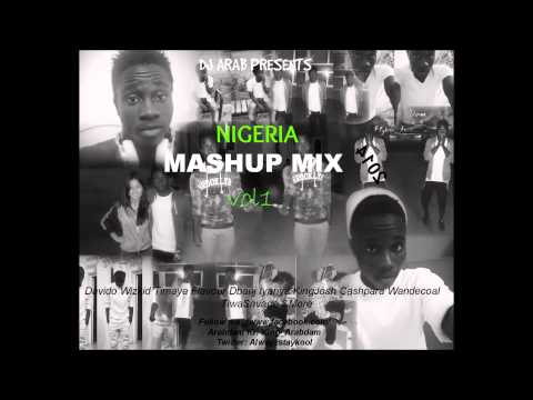 2014 Naija Latest mixDJ ARAB