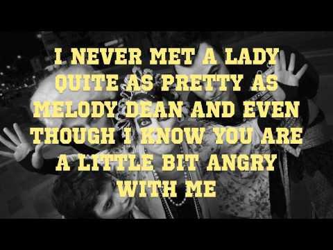 Amanda Palmer - Melody Dean