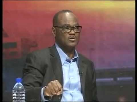 INTERVIEW WITH DR. KOFI AMOAH ON GHANA'S DEVELOPMENT STRATEGY
