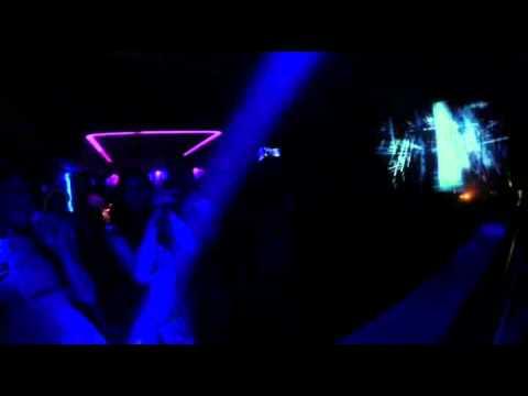 Kamara live Last Track Downtown Shanghai!