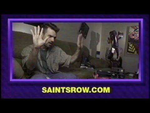 Saints Row IV - Dubstep Gun Remix Pack