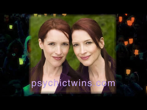 The Psychic Twins Malaysia MH370 Prediction.
