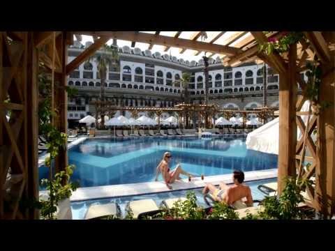 Crystal Sunset Luxury Resort & SPA - Side / Antalya