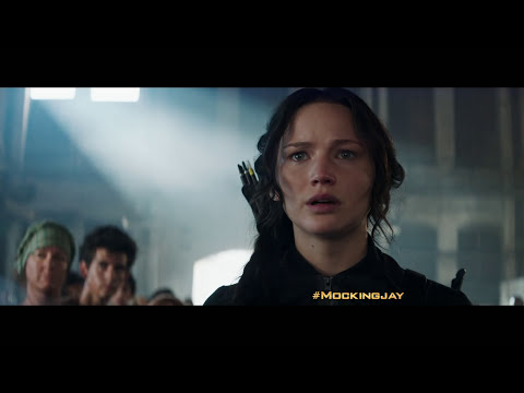 "The Hunger Games: Mockingjay Part 1 – ""The Choice"" Official TV Spot"