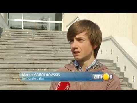 TV3 žinios - Kam reikalinga partnerystė?