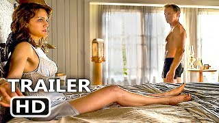 GERALD'S GAME Official Trailer (2017) Stephen King, Netflix Movie HD