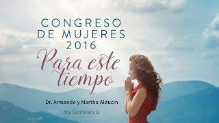 Congreso de Mujeres 4ta conferencia