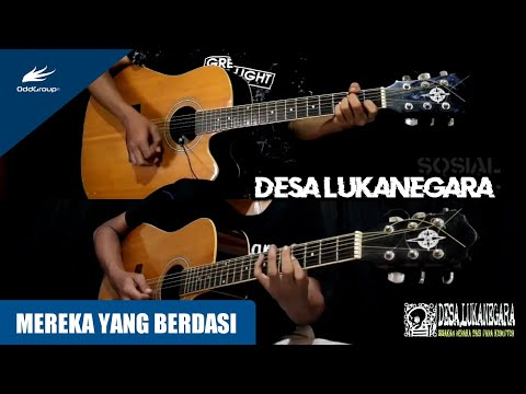 Download  Mereka Yang Berdasi Cover Acoustic | Lukanegara Gratis, download lagu terbaru