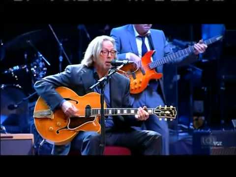 Eric Clapton - Same Old Blues