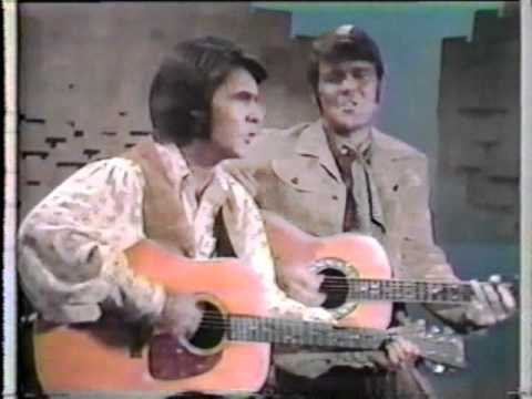 Ricky Nelson and Glen Campbell~Louisiana Man