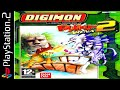 Digimon Rumble Arena 2 100% - Full Game Walkthrough / Longplay [ALL DIGIMONS] (PS2) thumbnail