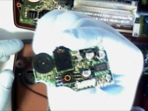 2-Bit Gaming - 018 - Sega Game Gear Repair (Audio Fix) Video