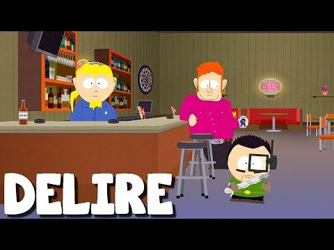 (Video-Delire) South Park : The Stick of Truth