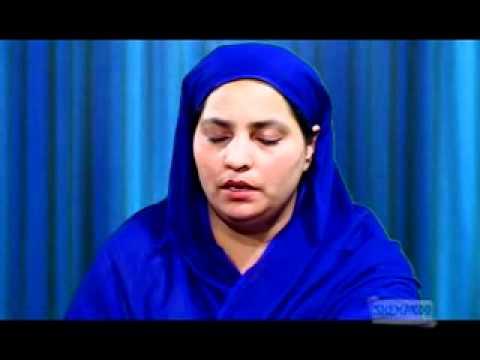Bin Boleya Sabh Kich Janda By Bibi Gurmeet Kaur Khalsa xvid.avi video