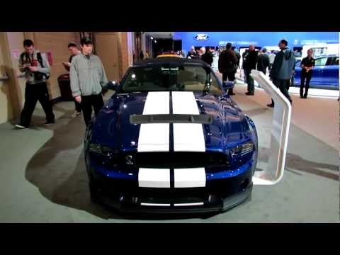 Shelby Gt500 2012 on Leaves Auto Legend Carroll Shelby S Remains In Limbo   Worldnews Com