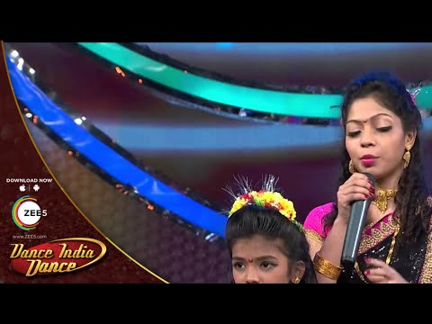 Did L'il Masters Season 3 - Episode 31 - June 14, 2014 - Aditi With Skipper - Performance video