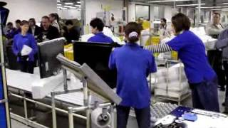 Factory of Samsung 3D TVs  in Kaluga.flv