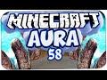 MINECRAFT: AURA ? #58 - ICH BAU AB FOLGE 4000! ? Let's Play Minecraft: Aura