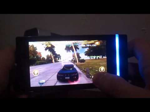 Asphalt 7:HEAT HD (+DESCARGA)
