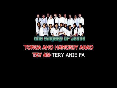 The Singers Of Jesus - Mandondona (KARAOKÉ TRAILER) thumbnail