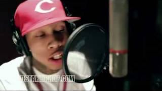 Watch Tyga Im So Raw video