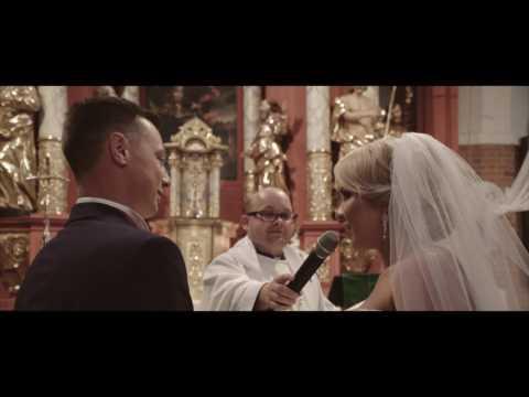 Magdalena I Rafał - Klip ślubny - Orneta, Gdynia