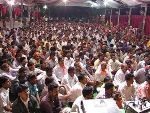 Marwadi Desi Bhajan Sonu Maharaj [kumawat Samaj Uppal Hyd] C.r.kumawat video