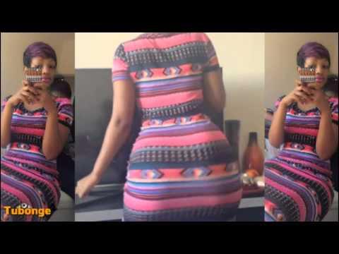 Agnes Masogange Akionyesha Namna Anavyojuwa Kukata Mauno video