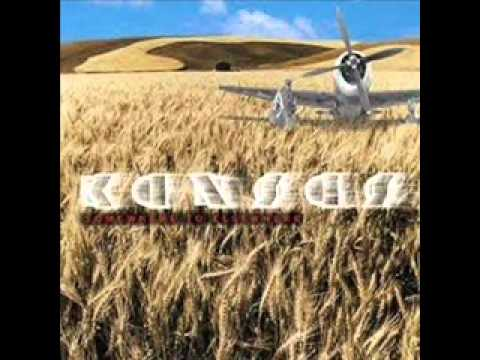 Kansas - The Coming Dawn