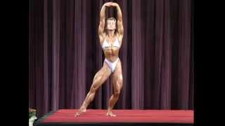 WOMEN'S BODYBUILDING: THE BEST OF THE 80'S