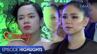 Onanay: Mother and daughter's revenge | Episode 100