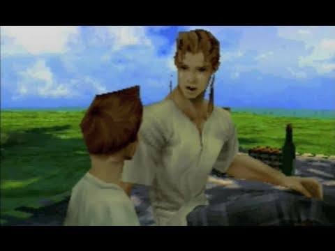 Vagrant Story - Retro Review (PS1)