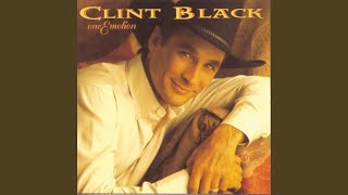 Clint Black One Emotion