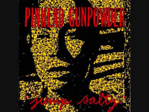Pinhead Gunpowder - Keeping Warm