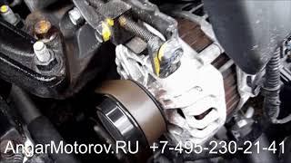 Купить Двигатель Hyundai Solaris 1.4 G4FA Двигатель Хендай Cолярис 1.4 2010-2014 Наличие