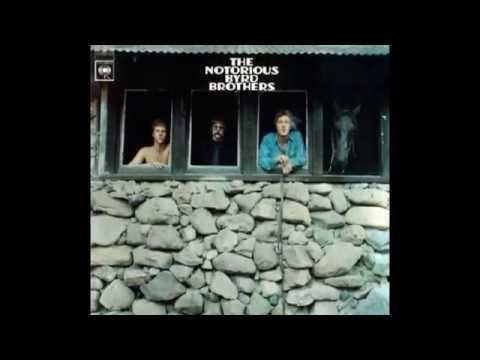 Byrds - Paths Of Victory