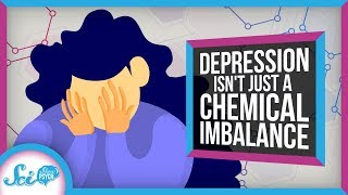 Why Depression Isn't Just a Chemical Imbalance