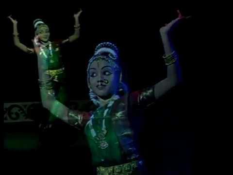 sriman narayana - by Apoorva Mohan - student of  Dr. Dhananjayan...