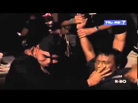 Mister Tukul - Eps. Menguak Misteri Bukit Gombel [Full Video] 2 Maret 2014